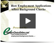how-employment-applications-affect-background-checks