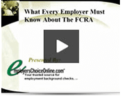 what-every-employer-must-know-about-the-fcra